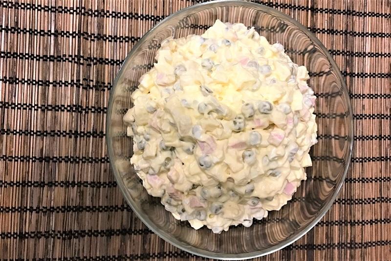 salat olive