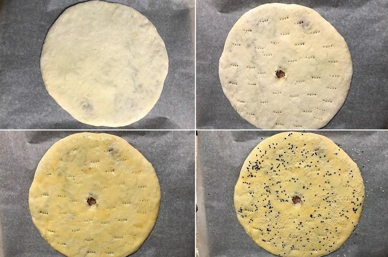 Рецепт вкусного и простого теста для пирогов