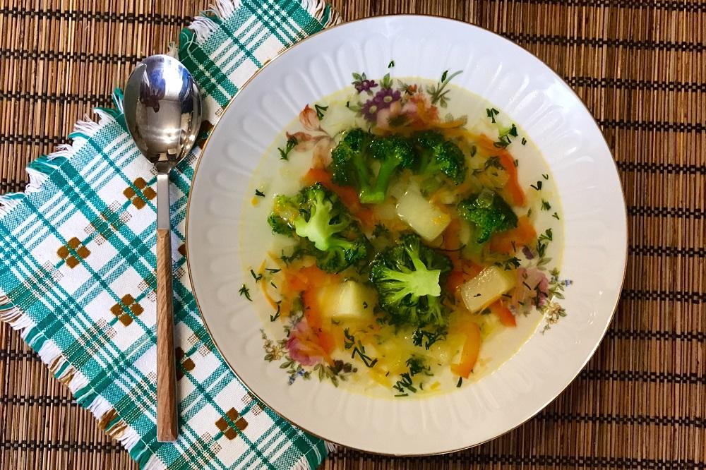 рецепты первых постных блюд с фото одной стороны, сионисты