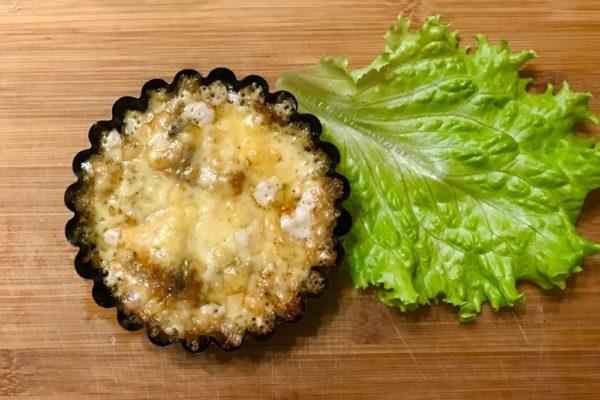Грибной жульен из шампиньонов Как готовить жульен с грибами