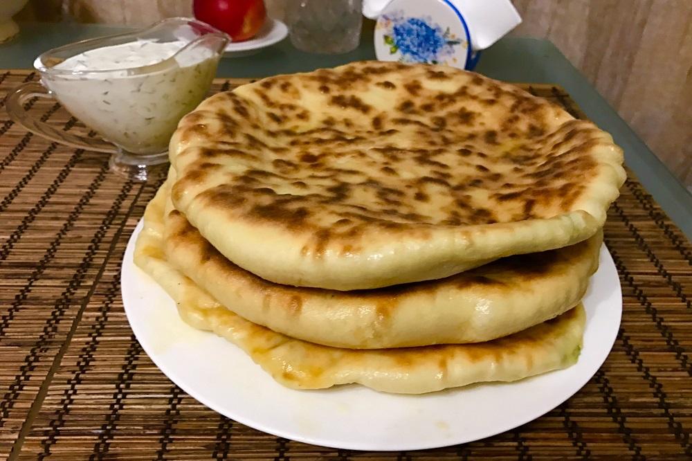 карачаевские блюда картинки цоколя это