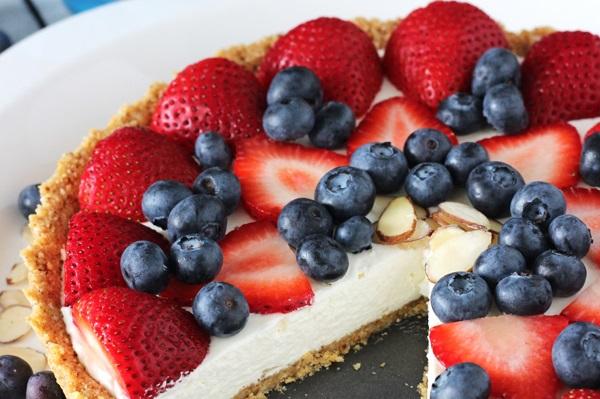 Recept piroga tart