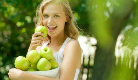 Разгрузочные дни на яблоках, рисе, клубнике, гречке и огурцах