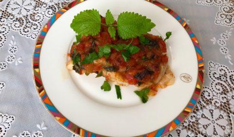 Филе пангасиуса в духовке. Как приготовить филе рыбы в духовке.